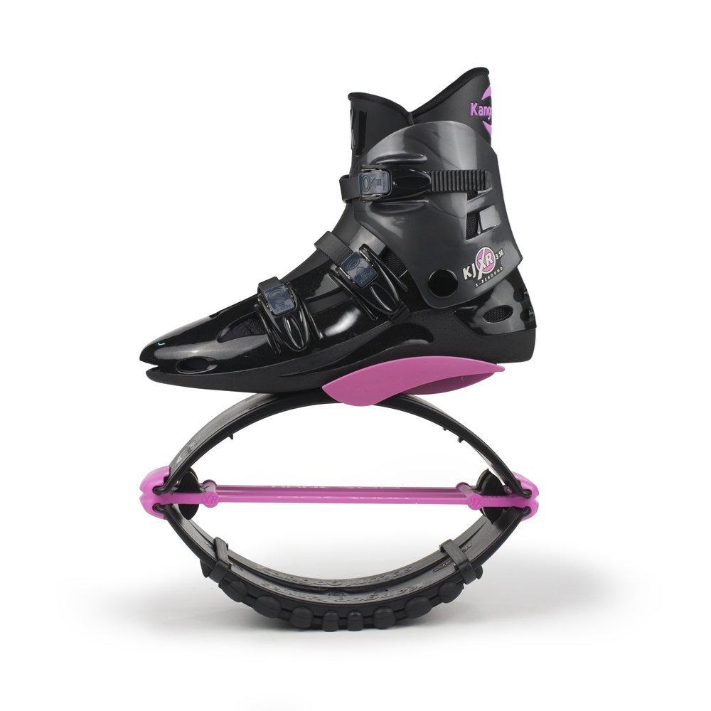 KJ XR3 SE Розово-черные