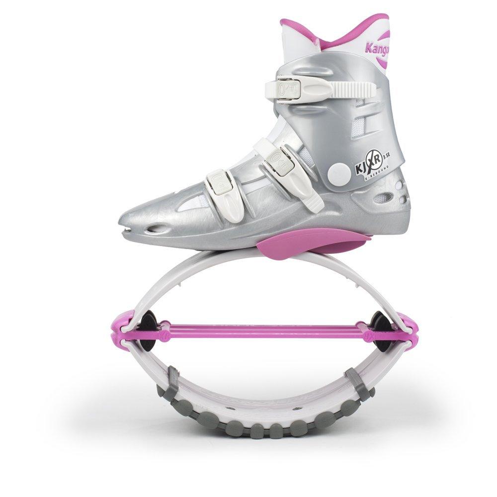 KJ XR3 WE Розово-белые